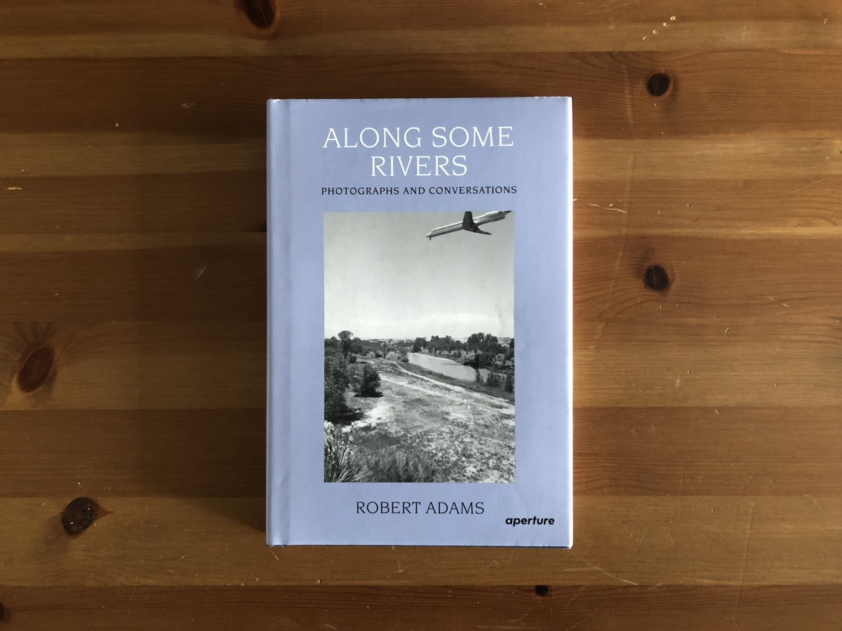 Along Some Rivers book cover.