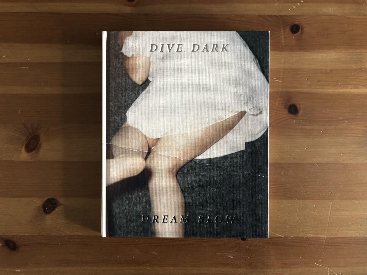 Drive Dark Dream Slow book cover.
